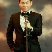 Ca sĩ Trọng Tấn